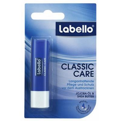 Son dưỡng Labello Classic Care Đức