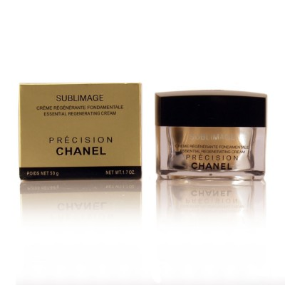 Kem dưỡng da chống lại 12 dấu hiệu lão hóa cao cấp Chanel 50g