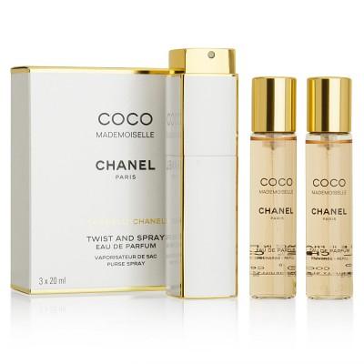 Nước hoa CHANEL Coco Mademoiselle Gabrielle Twist & Spray Eau De Parfum - Pháp