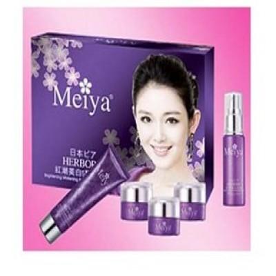 Bộ mỹ phẩm Meiya (A006) Nhật Bản