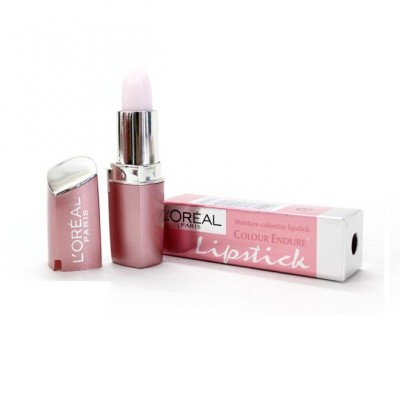 Son dưỡng L'oreal colour endure lipstick 201 3,8g - Pháp