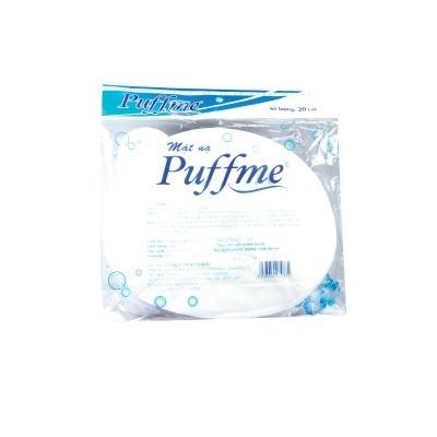 Mặt nạ giấy khô Puffme