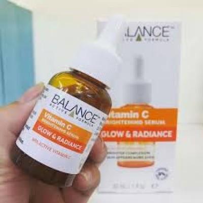 TInh chất trị thâm nám trắng da Vitamin C Anh