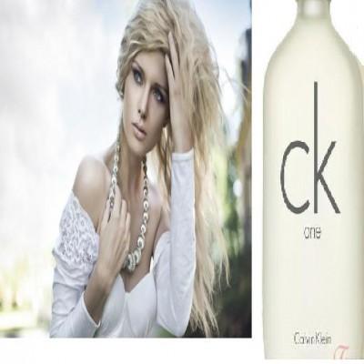 Nước hoa cao cấp dành cho nữ CK ONE MỸ