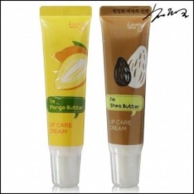 Son bơ dưỡng môi The Face Shop Hàn Quốc
