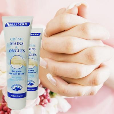 Kem dưỡng da tay và móng tay Calliderm - Pháp