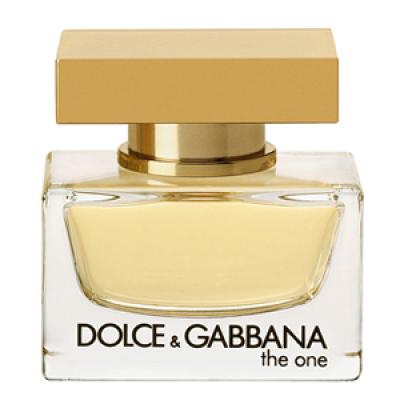 Nước hoa nữ cao cấp Dolce & Gabana The One Pháp