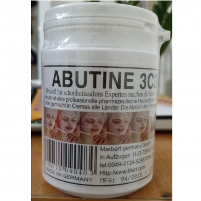 Bột kích trắng Abutine 3C3 200g - Đức