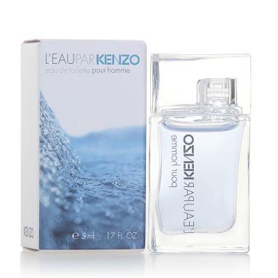 Nước hoa Kenzo L'eau par Pour Femme Eau de Toilette 5ml - Pháp