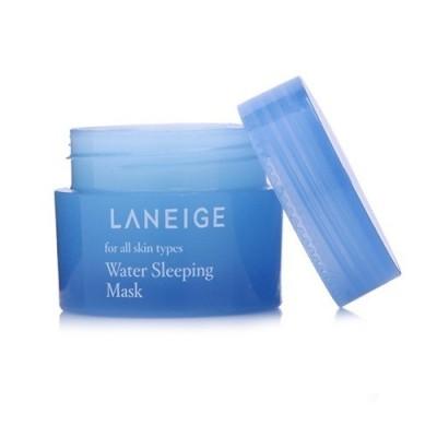 Mặt nạ ngủ Laneige Water Sleeping Mask mini 15ml - Hàn Quốc