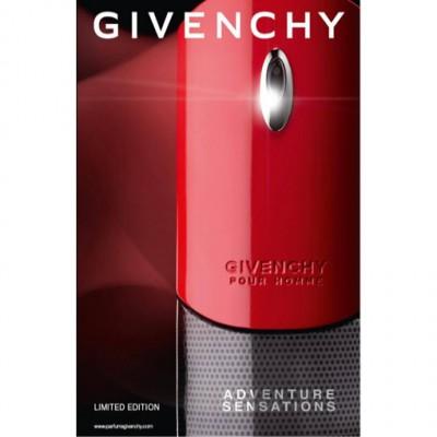 Nước hoa Givenchy Pour Homme Pháp