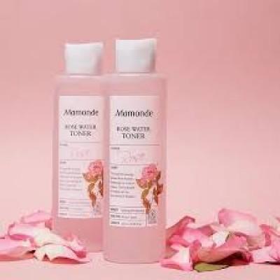 Nước hoa hồng Mamonde Rose hàn quốc