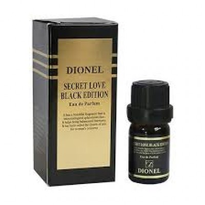 Nước hoa Dionel  Secret love black Editon Pháp