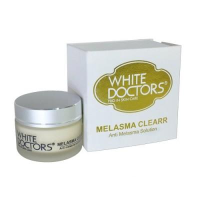 Melasma Clearr - Kem trị nám thể nhẹ White Doctors