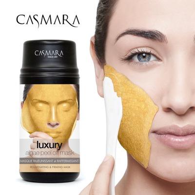 Mặt nạ vàng Casmara 24K Luxury Algae Peel-Off Mask