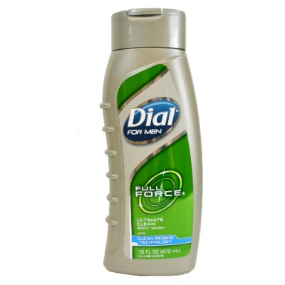Sữa tắm DIAL for Men 473ml