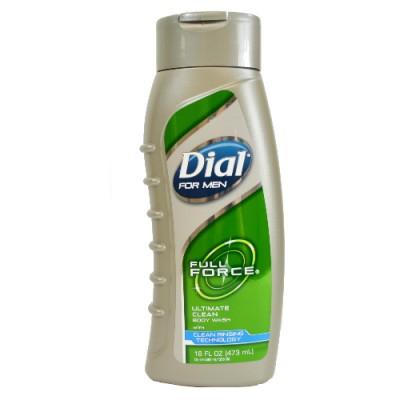 Sữa tắm DIAL for Men 473ml
