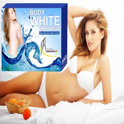 Kem tắm trắng siêu trắng da White Doctors 6 trong 1 (Body White Shower)