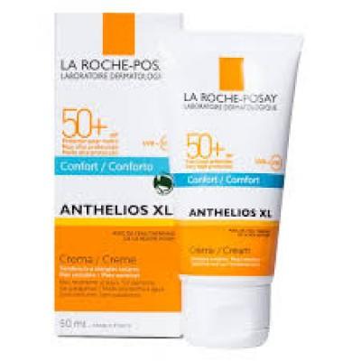 Kem chống nắng La Roche-Posay Anti Shine Anthelios XL Spf 50+50ml