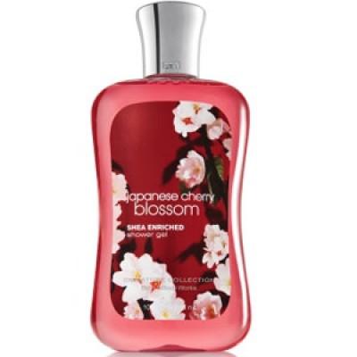 Sữa tắm Japanese Cherry Blossom Shower Gel- Mỹ