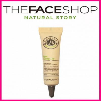 Trị mụn Spot Corrector The Face Shop Hàn Quốc