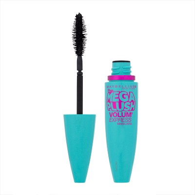 Mascara Maybelline The Mega Plush - Mỹ