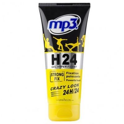 Gel vuốt tóc MP3 H24 200ml - Pháp