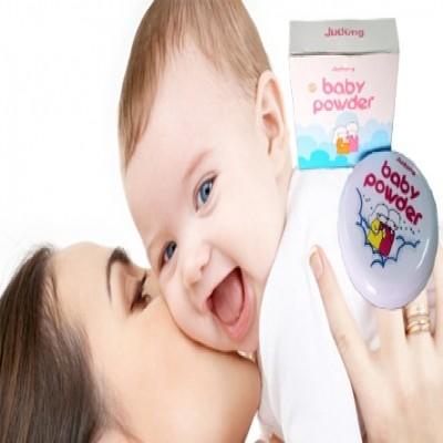 Phấn em bé Judong Baby Powder