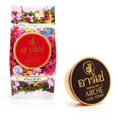 Kem dưỡng Arche Pearl Cream