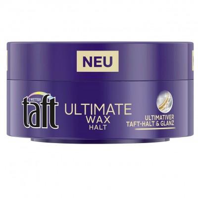 Sáp vuốt tóc Taft Ultimate Wax75ml Đức