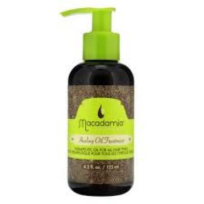 Tinh dầu dưỡng tóc Macadamia (125ml)