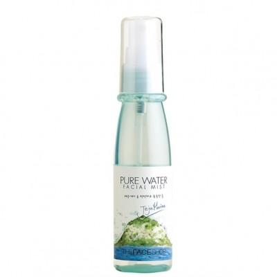 XỊT KHOÁNG MUỐI BIỂN PURE WATER JEJU MARINE THE FACE SHOP