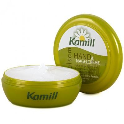 Kem dưỡng da tay Kamill Hand & Nagel Creme intensive 150ml