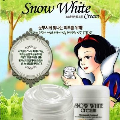 Kem dưỡng trắng da Snow white CREAM - Hàn Quốc