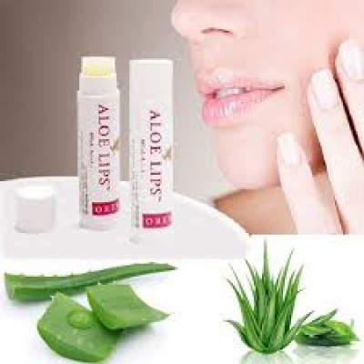 Aloe Lips Son dưỡng môi Aloe Lips with jojoba